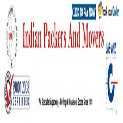 Indian Packers and Movers Mumbai