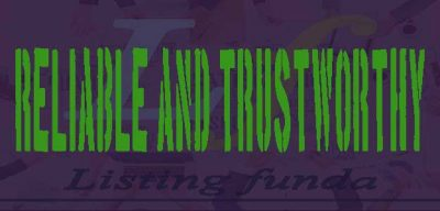 Reliable and Trustworthy