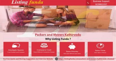 Packers Movers Kathirvedu Chennai Image of ListingFunda.Com